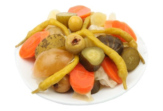 Mixed Pickle - 1000 cc