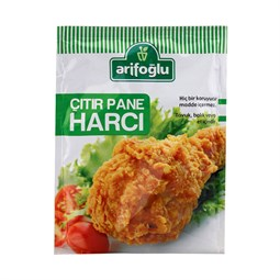 Crispy Frying Mix - 90 gr