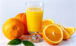 Squeezed Orange Juice, Natural - 2 lt
