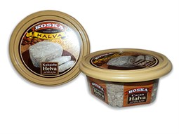 Halvah with Cocoa - 750 gr