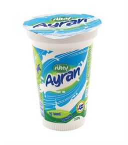 "Laban ""Ayran"" - 200 ml"