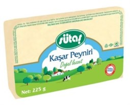 Picnic Kashkaval Cheese - 225 gr