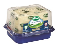 Sheep White Cheese - 600 gr