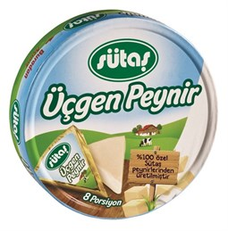 Triangle Cream Cheese - 200 gr