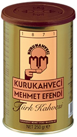 Turkish Coffee - 250 gr