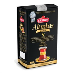 Altinbas Black Tea - 500 gr