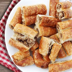 Bosnian Pastry with Minced Meat and Potato - 800 Gr