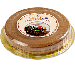 Cake Base with Cacao - 280 gr