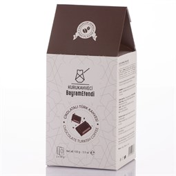 Chocolate Turkish Coffee - 100 gr