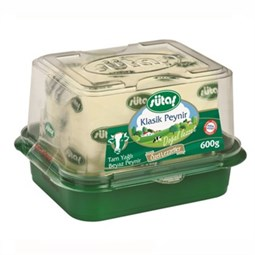 Classic White Cheese - 600 gr