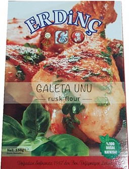 Fine Bread Crumbs - 150 gr