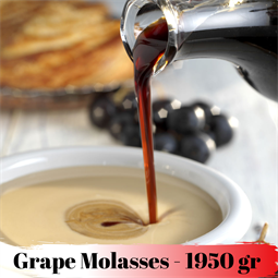 Grape Molasses - 1950 gr