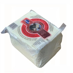 Itimat Whole - Fat Aged Cow Cheese - 700 gr