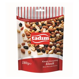Mixed Nuts Classic - 180 gr