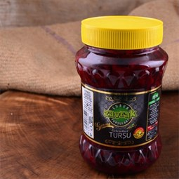 Red Cabbage Pickle - 1000 cc