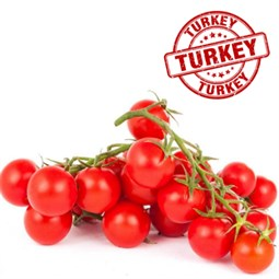 Salkim Cherry Domates ( Bunch Cherry ) - 500 gr