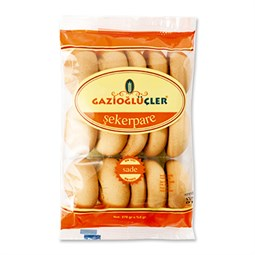Sekerpare Dessert with Hazelnut - 240 gr