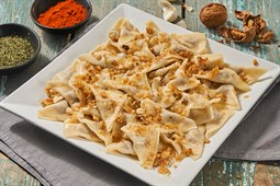 Hand Made Sinop Turkish Ravioli  - 1 Kg