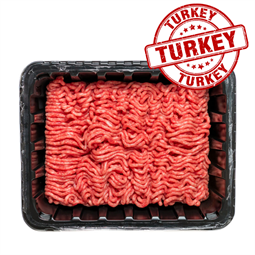 Turkish Beef Minced Meat - 500 gr