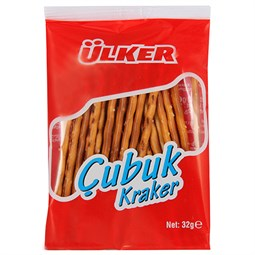 Ulker Cubuk Stick Crakers 30 g x 12 pieces